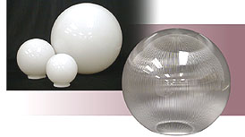 Lighting Louvers, Lenses, Globes, Tubeguards, & Acrylic Mirrors